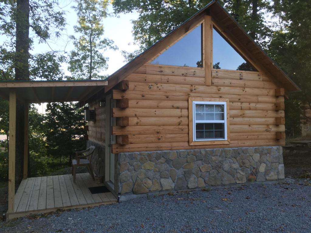Kozy Haven Log Cabin Rentals