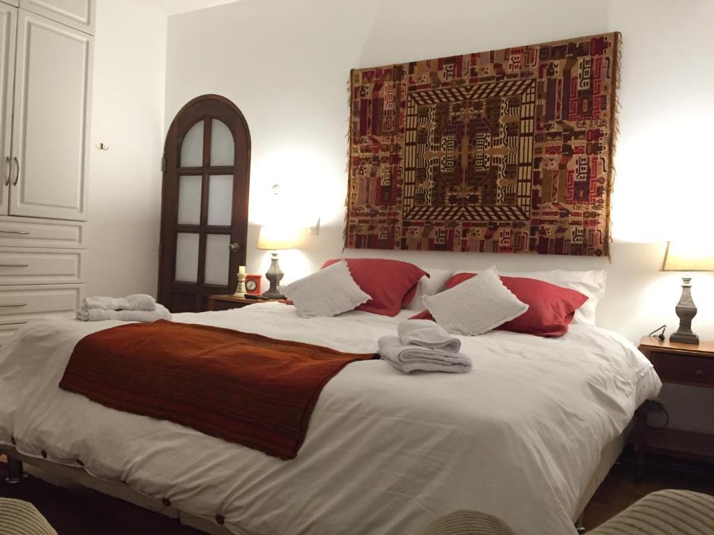 Apartamento 5 estrellas en Centro Histórico de Lima (Peru ...