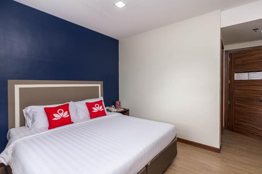 Zen Rooms S Hotel Residences Cebu City Philippines