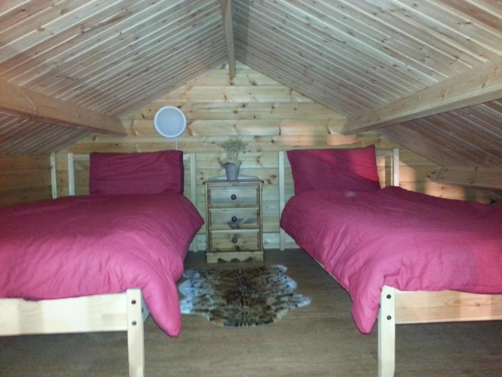 Ironbridge Lodge