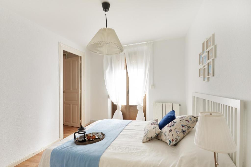 Apartamento San Lorenzo Pamplona Spain Bookingcom