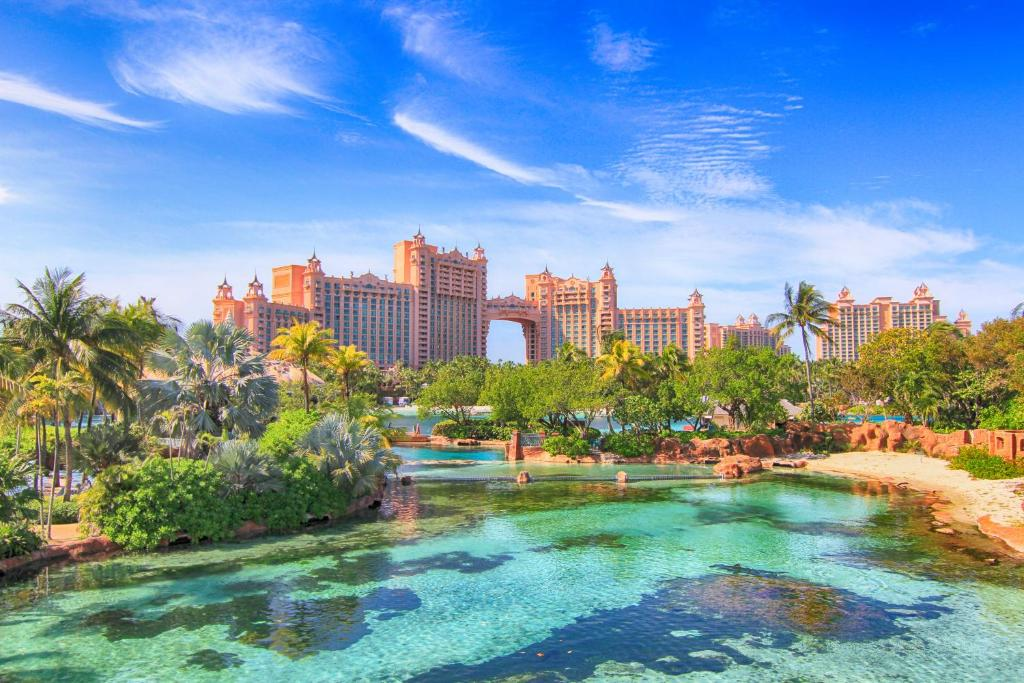 Upcoming Events & Concerts at Atlantis Bahamas