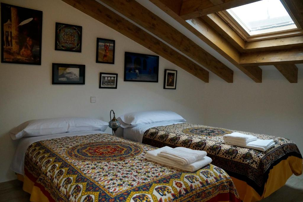hotels with  charm in castilla la mancha  49
