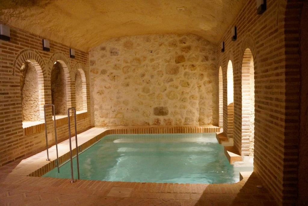 hotels with  charm in castilla la mancha  27
