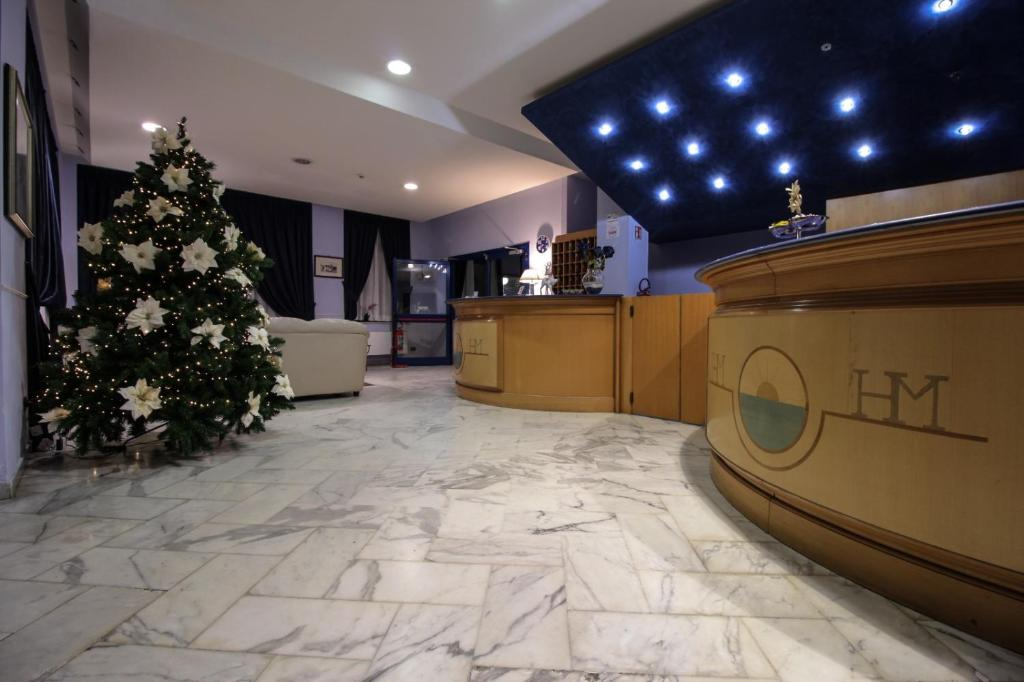 Miramare Hotel Catania Italy Booking Com