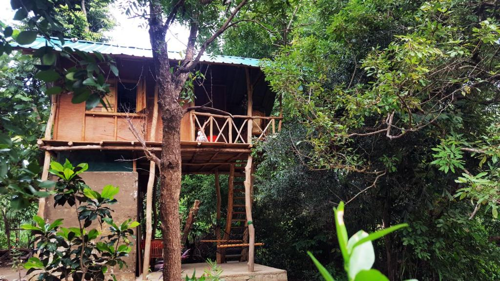 Sigiriya River Side Villa Sri Lanka Booking Com