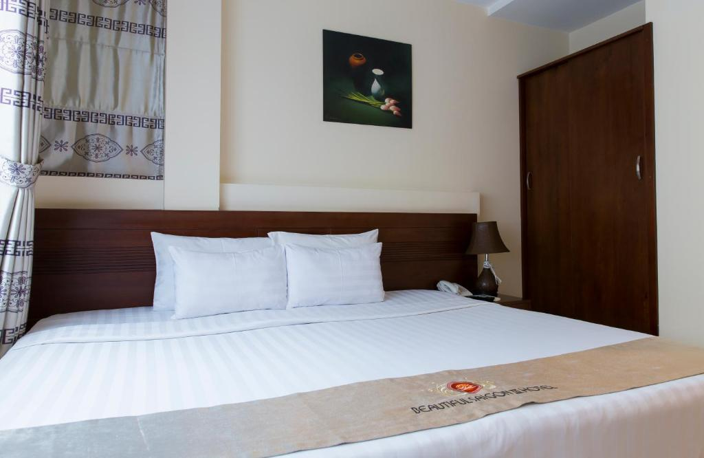 Khách Sạn Sài Gòn Mini 6