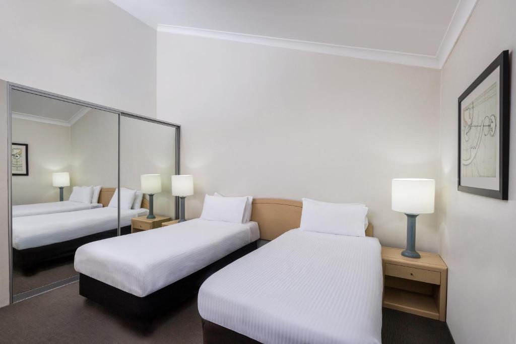 Medina Serviced Apartments North Ryde Sydney, Sydney ...