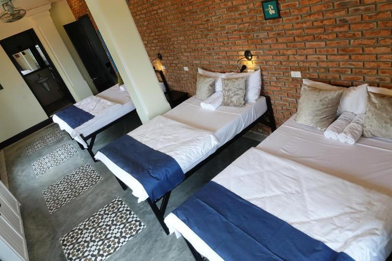 Paddys Hostel