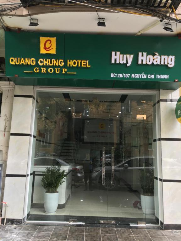 Quang Chung Hotel