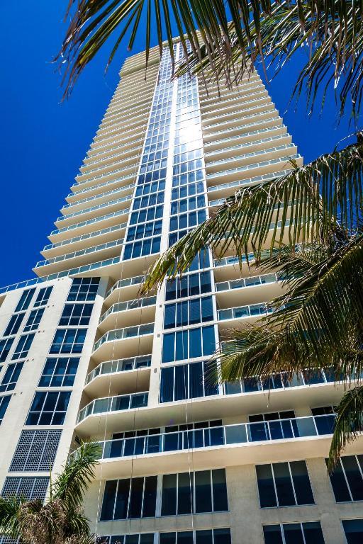 La Perla Condominium On The Beach