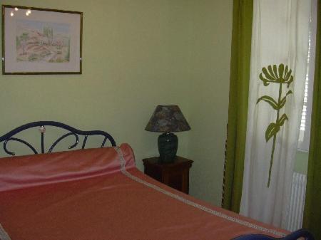 Chambres D'Hôtes à la Fontanille
