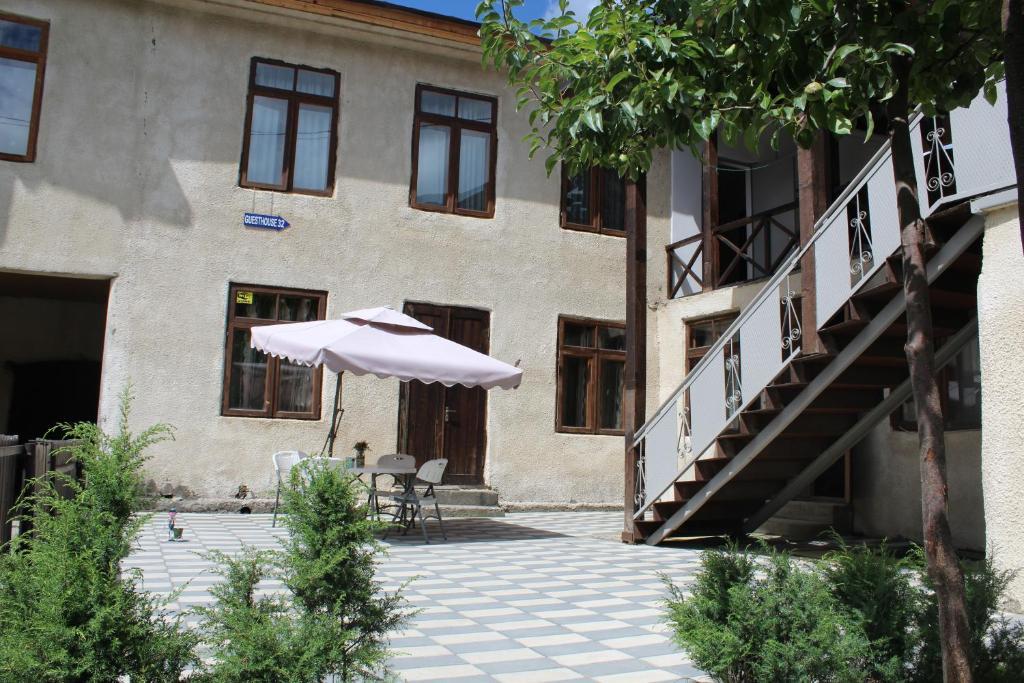 Guesthouse Mestia 32
