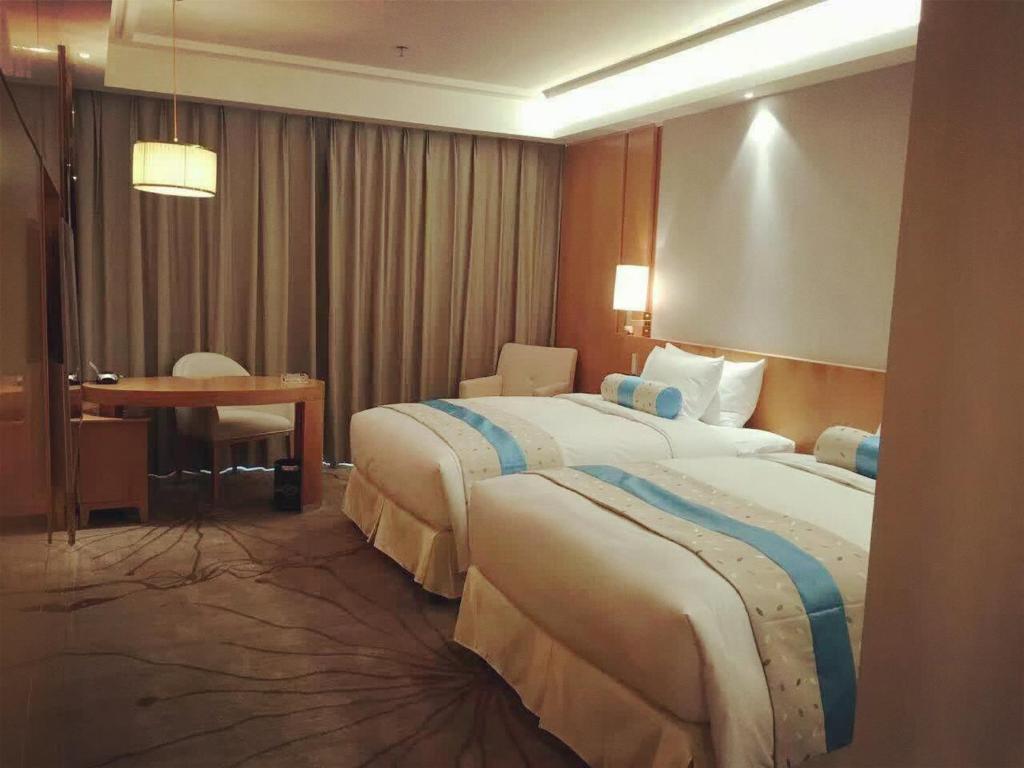 Menshine Gloria Hotel