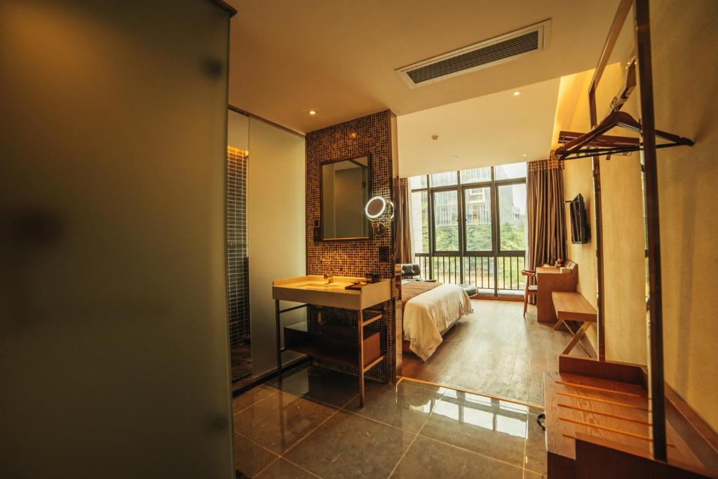 James Joyce Hotel Zhuhai Hengqin Chimelong