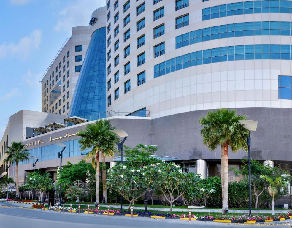 Sofitel Al Khobar The Corniche, Al Khobar – Updated 2019 Prices