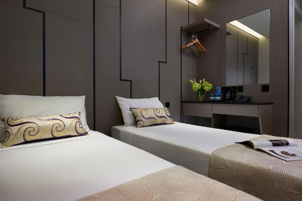 Hotel 81 Gold, Singapore, Singapore - Booking.com