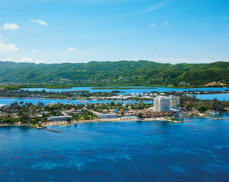 Sunscape Cove Montego Bay Resort And Spa Montego Bay