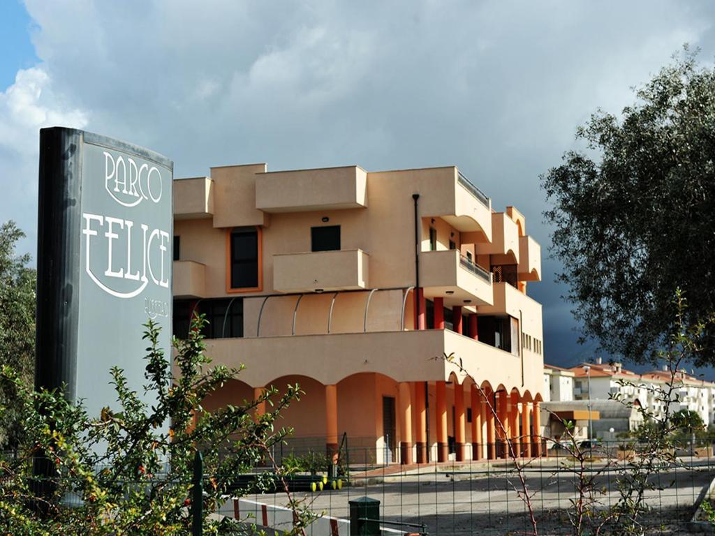 Residence Flora - La Musa di Paestum