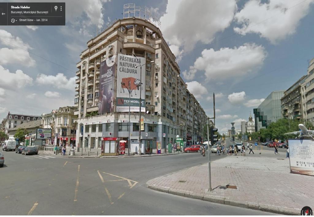 Alegro Studio Apartment București Prețuri Actualizate 2020