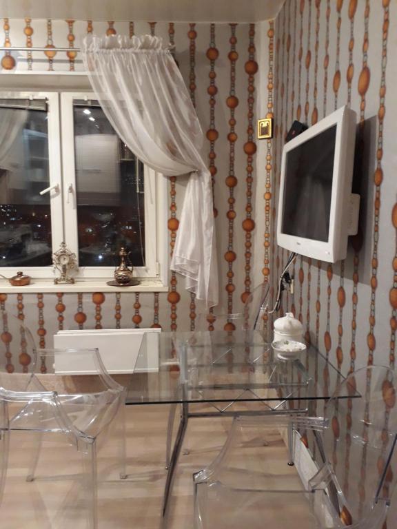Ресторан / где поесть в Apartment on Kuybesheva