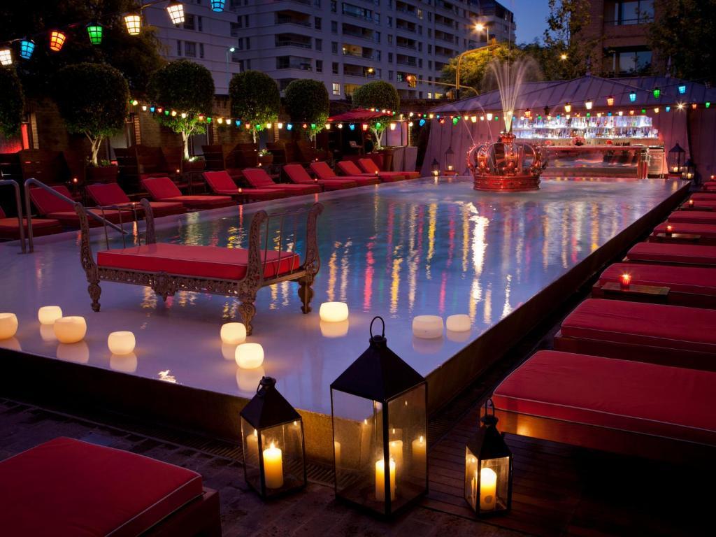 Faena Hotel Buenos Aires (Argentina Buenos Aires) - Booking.com