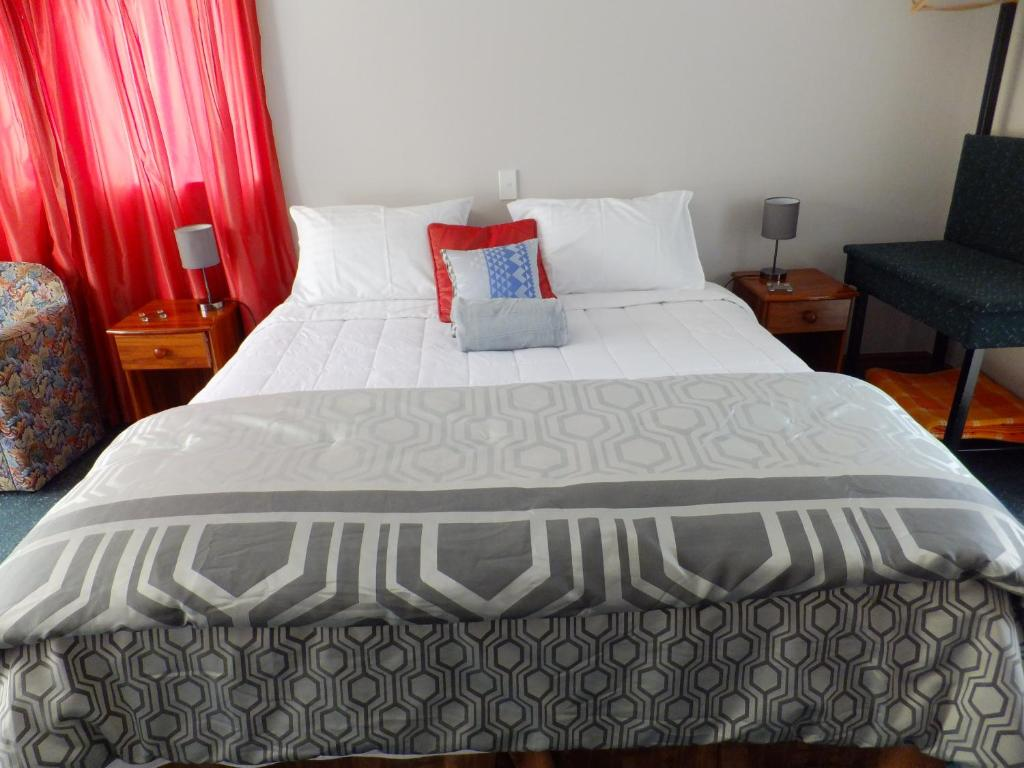 Ropatinis Homestay B&B