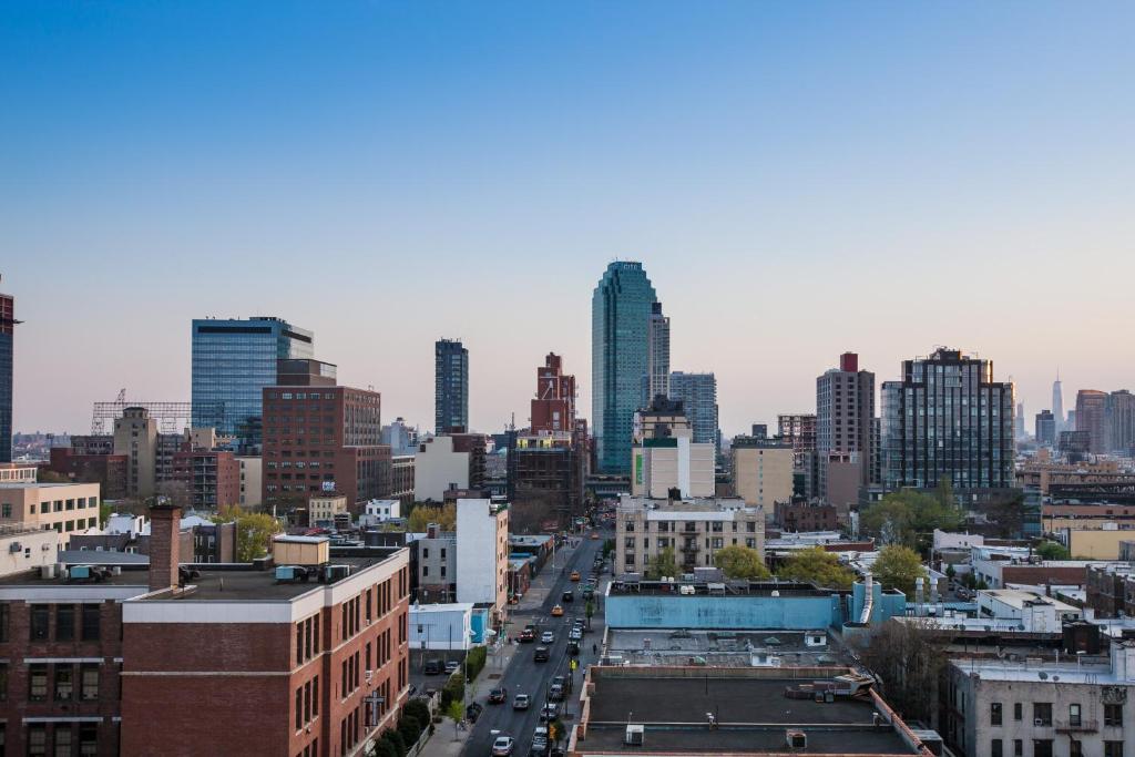Ramada Long Island City