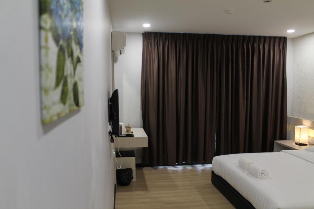 Galeri gambar di penginapan ini The Velton Inn Bintulu | Dari RM70 Semalam
