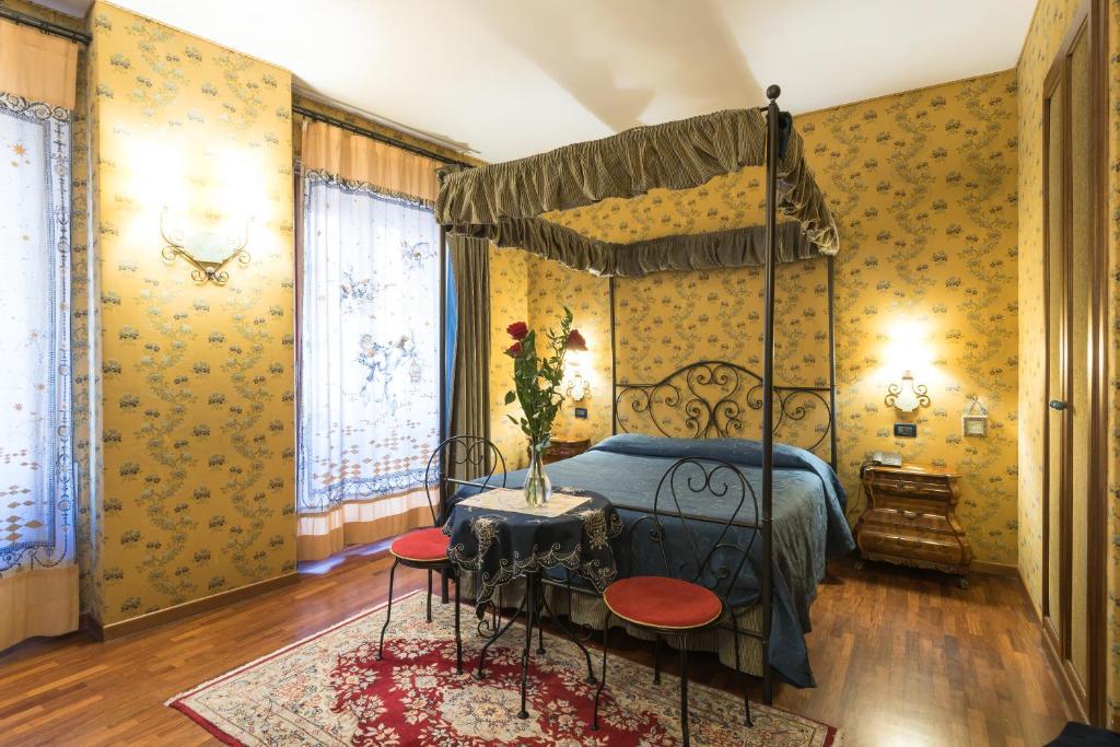 Residenza Ave Roma