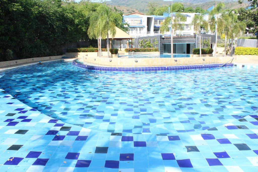 Apartment Terrazas Del Sol Obregón Colombia Booking Com