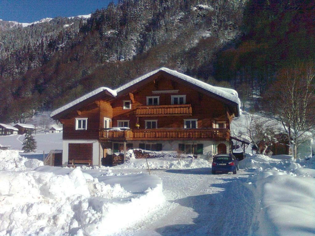 Gemeinde - Zentrum - Unsere Gemeinde - Sankt Gallenkirch