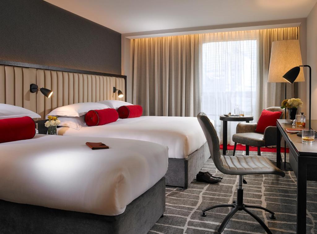 Clayton Hotel Liffey Valley, Clondalkin, Ireland - kurikku.co.uk