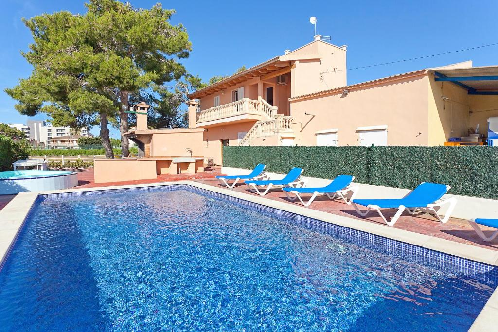 Vakantiehuis Can Tanca (Spanje Playa de Palma) - Booking.com