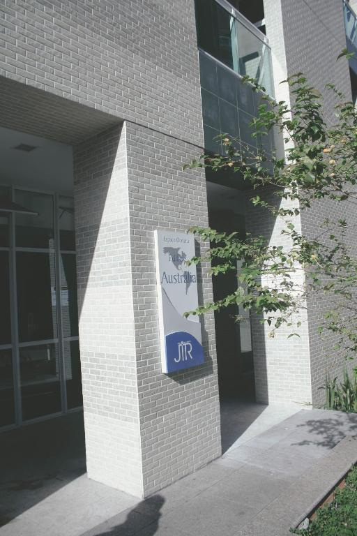 JTR - Ed. Austrália (quarto e sala)