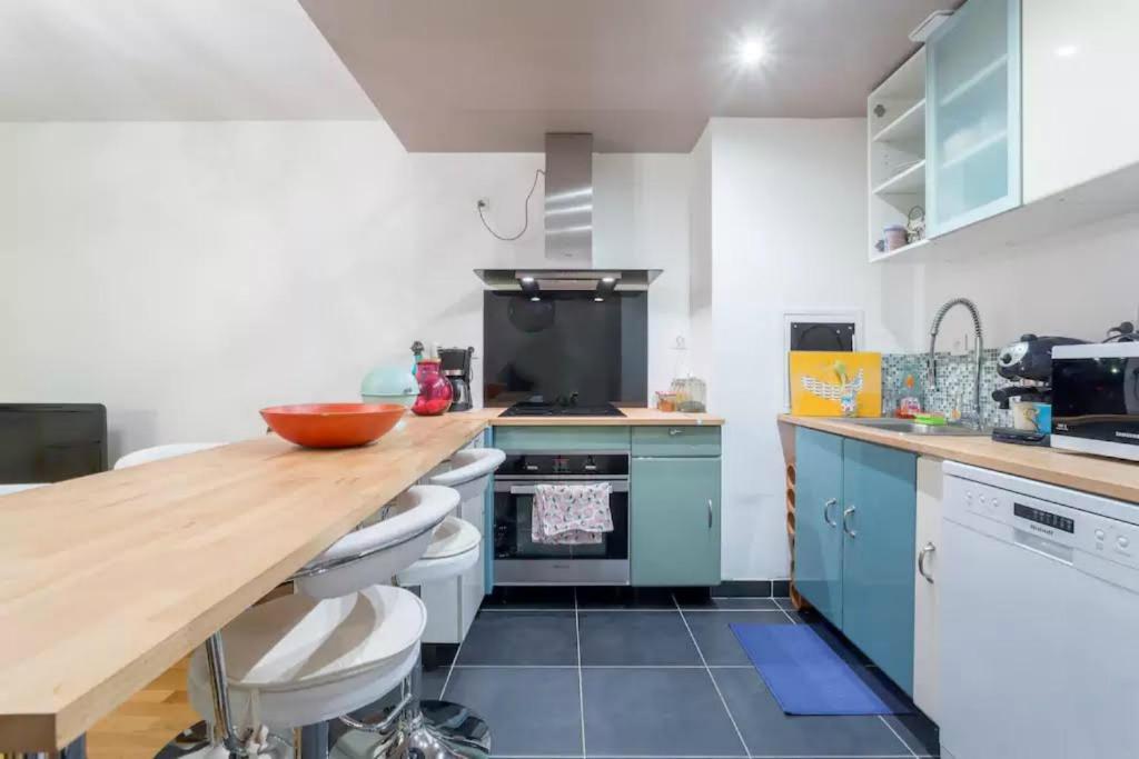 Apartment Appt T3 55m2 Proche Parc Tete D Or Caluire Et Cuire
