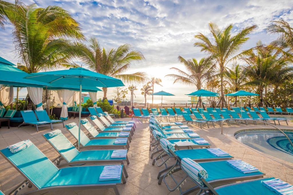 Resort Margaritaville Hollywood Beach