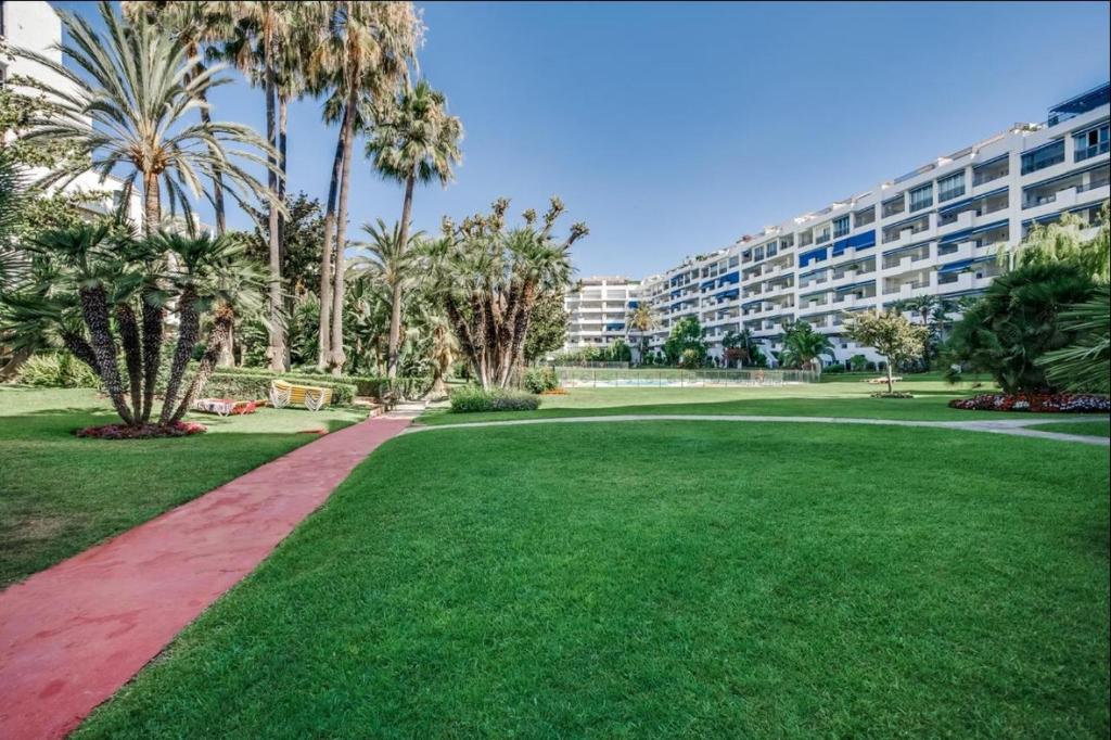 Terrazas De Banus Marbella Spain Booking Com