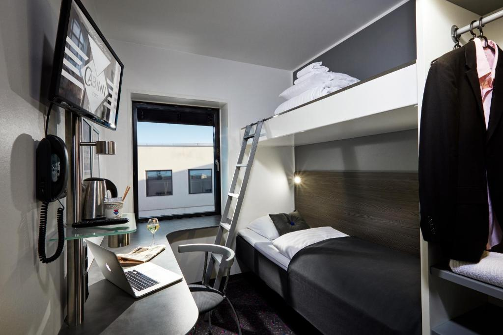 Cabinn Aarhus