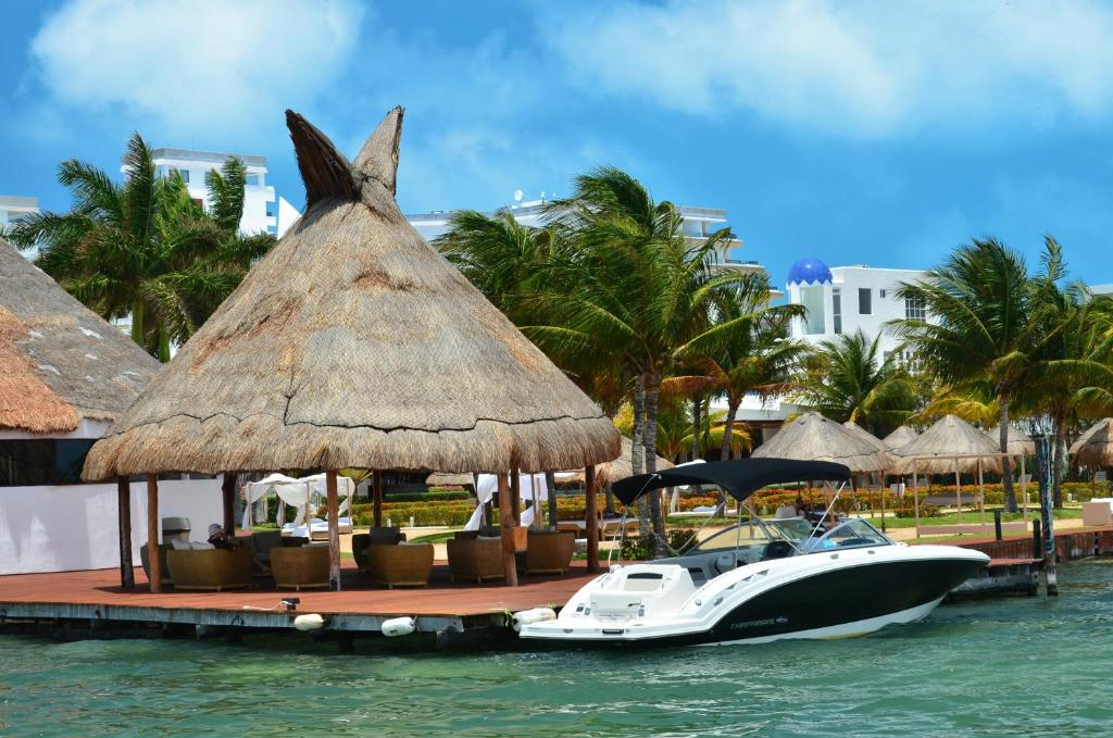 Sunset Marina Yacht Club All Inclusive Cancun Updated