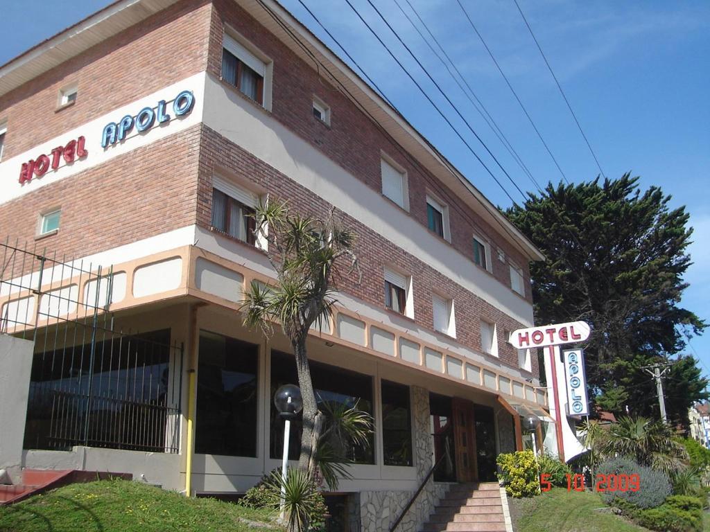 Apolo Hotel (Argentina Villa Gesell) - Booking.com