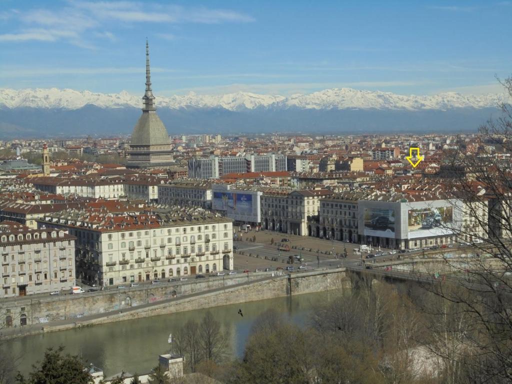 Mansarda In Vanchiglia Torino Obnoveni Ceni 2020