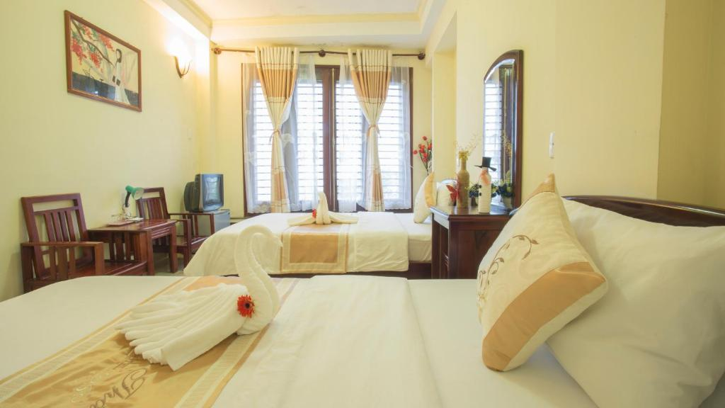Minh Thai Guesthouse