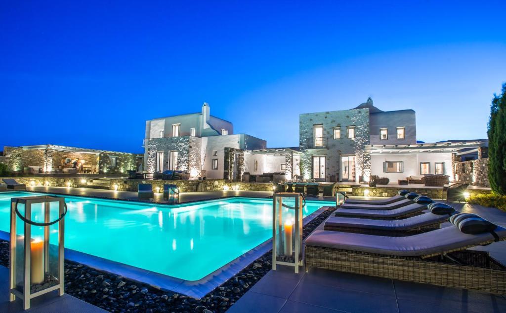 Aelia Hospitality Paros, Χρυσή Ακτή – Ενημερωμένες τιμές για το 2020