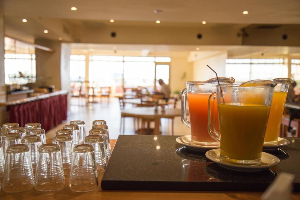 Hotel Mérit Mar del Plata, Argentina - Booking.com