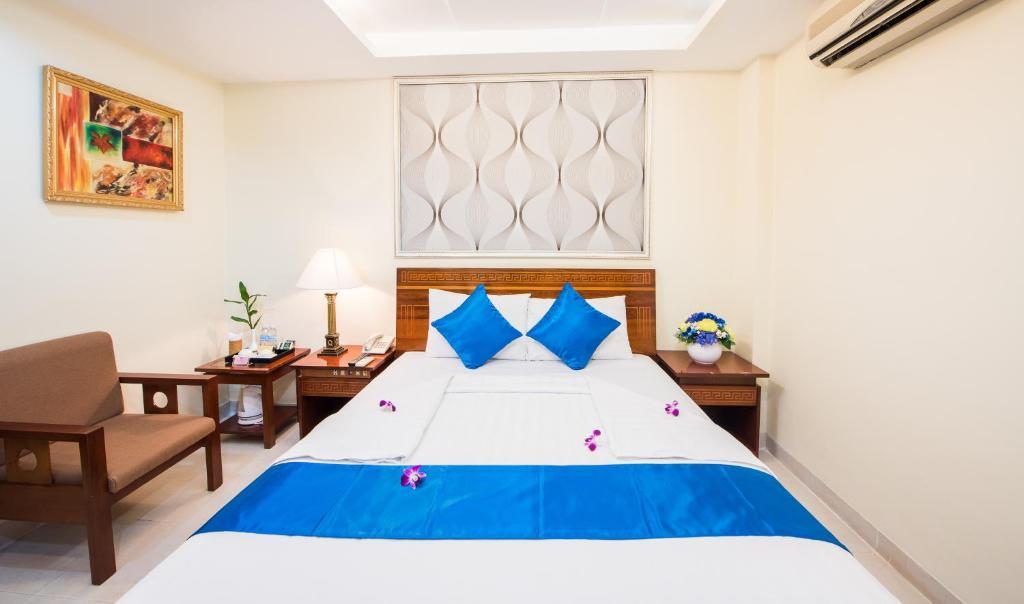 Blessing 1 Hotel Saigon