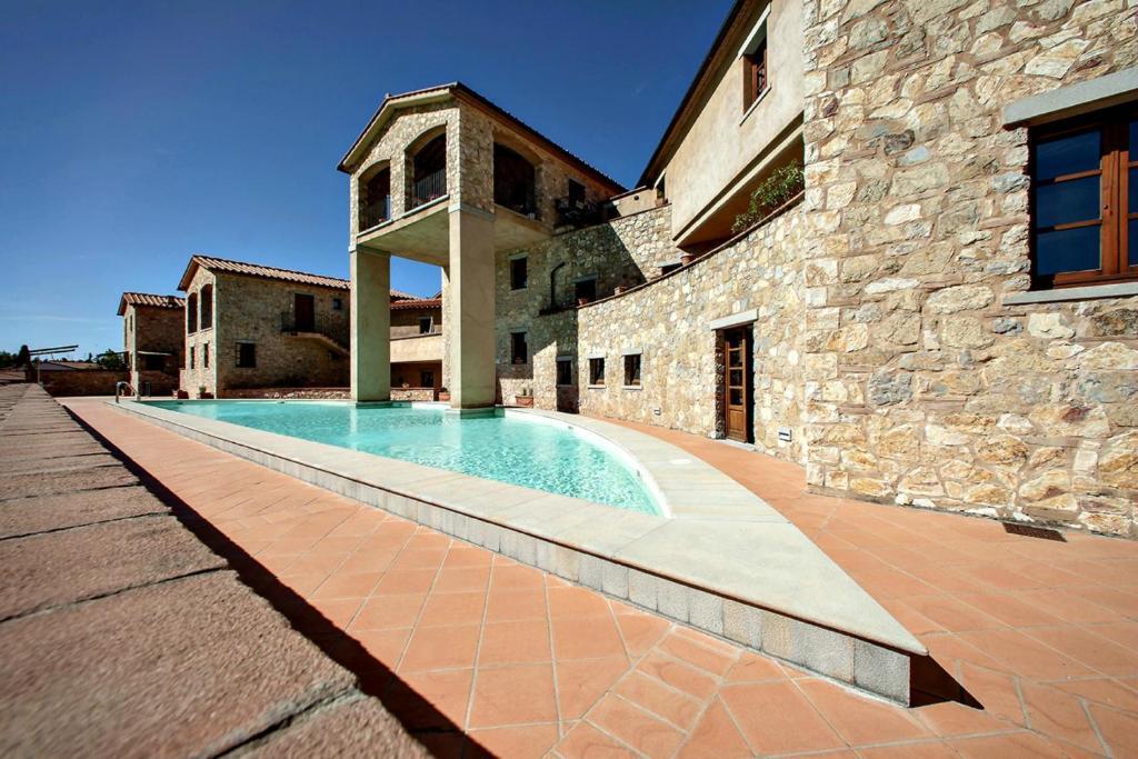 Borgo Di Gaiole