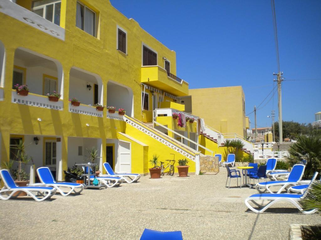 Hotel Mare Blu, Lampedusa – Prezzi aggiornati per il 2019