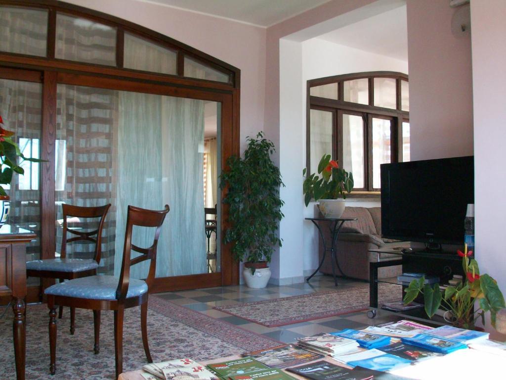 Residence Hotel La Commenda