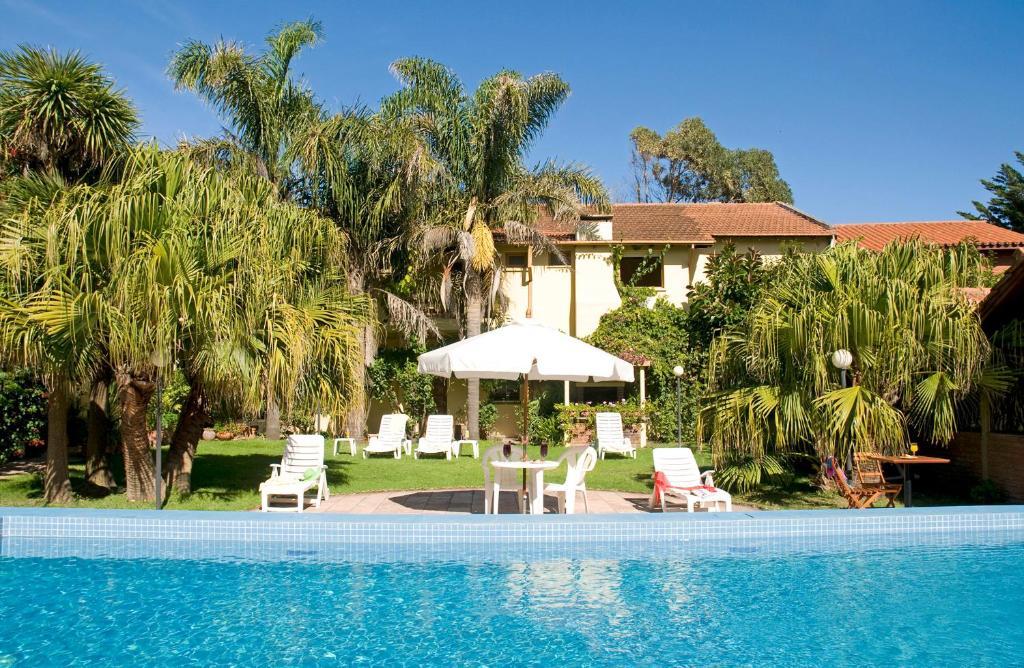 Hotel Riviera (Argentina Villa Gesell) - Booking.com